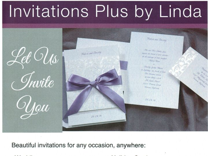 Tmx 1419270679466 Ccf1221201400000 North Haven, CT wedding invitation