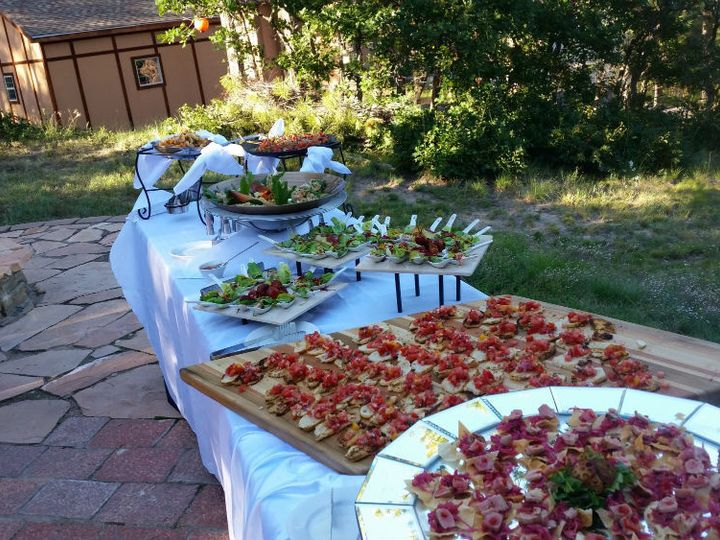 Tmx 1414101237894 Cater Gourmet The Spread Montpelier wedding catering