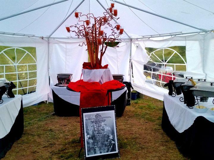 Tmx 1414311383759 Denver Caterers Cater Gourmet Steamboat Wedding Bu Montpelier wedding catering