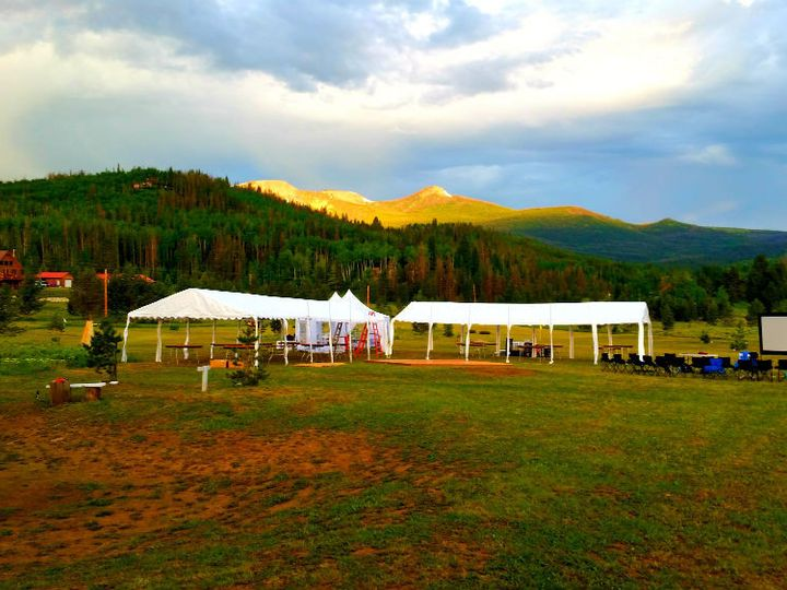 Tmx 1414311388259 Denver Caterers Cater Gourmet Steamboat Weddingday Montpelier wedding catering