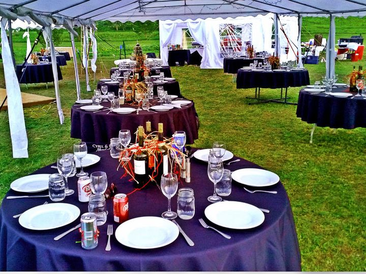 Tmx 1414311400570 Denver Wedding Catering Steamboat Centerpeice Montpelier wedding catering