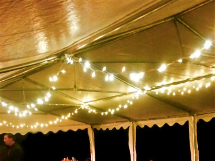 Tmx 1414311409197 Gourmet Catering Nighttime Centerpiece Montpelier wedding catering