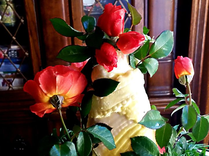 Tmx 1414311859289 The Cake Cater Gourmet Montpelier wedding catering