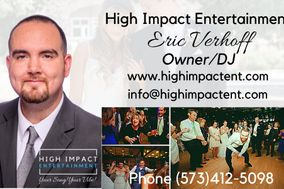 High Impact Entertainment