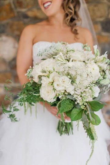 bouquet airy natural 51 29846