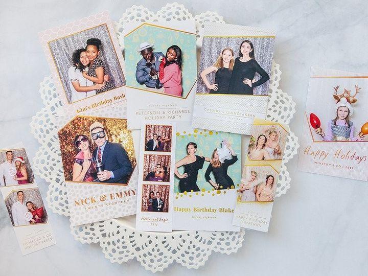Tmx 1500512265638 Photoboothglimmergold0416011024x1024 Portland, OR wedding rental
