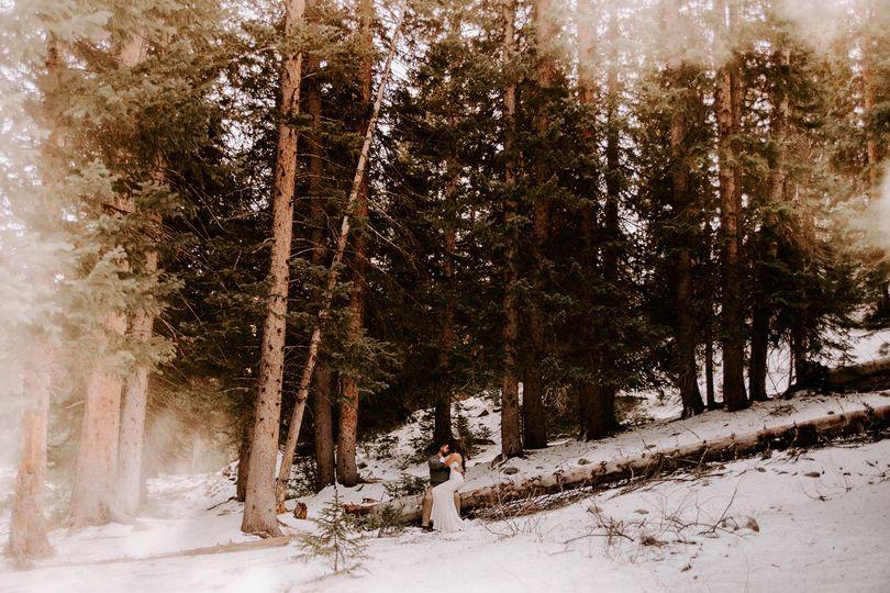 snowy salt lake city mountaintop elopement by kara mccurdy photography 30 51 999846 160972118850377