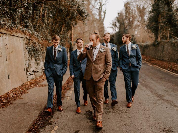 Tmx Dublin Destination Wedding By Kara Mccurdy 115 51 999846 160972490928590 Astoria, NY wedding photography