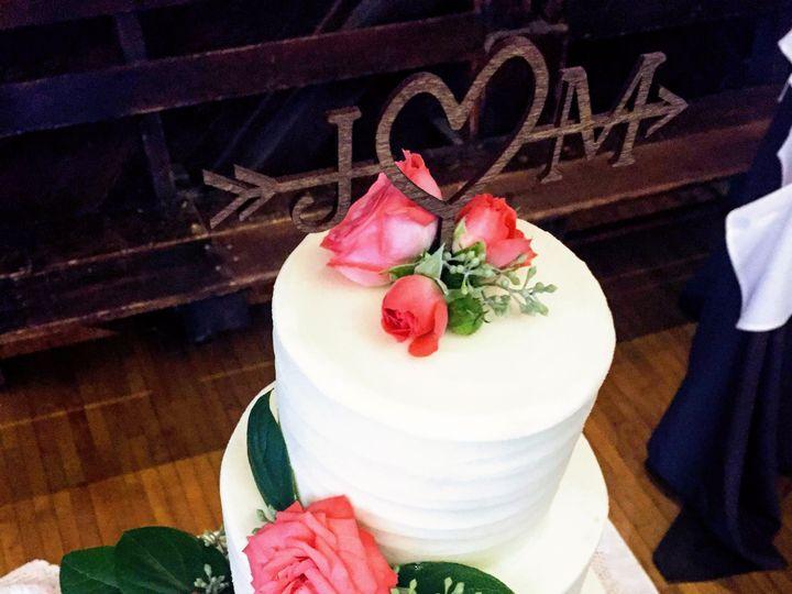 Tmx 1539039692 Cfeb98912a3490e8 1539039688 724d77d852a0065f 1539039684562 1 IMG 1663 Shelburne, VT wedding cake