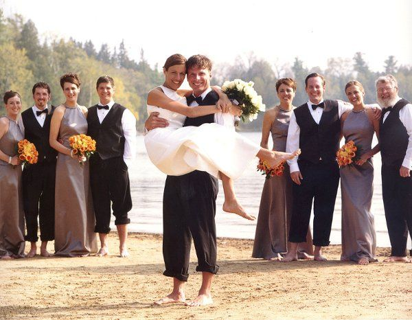 Tmx 1307741849798 Beach1 Elkhart Lake, WI wedding venue