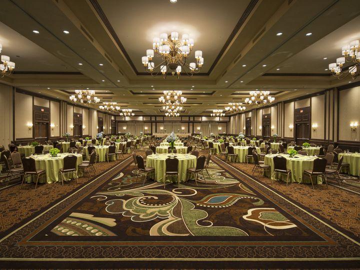 Tmx 1433458788155 Grand Libelle Ballroom 1 Elkhart Lake, WI wedding venue