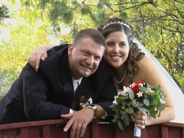 Kimberly & Michael - October, 2009