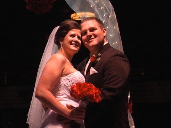 Joe & Jolene, Married 11/13/2010 in Gettysburg, Pa