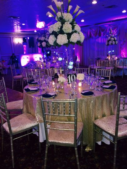 The Ellora Wedding Ceremony Amp Reception Venue Wedding Rehearsal Dinner Location New Jersey