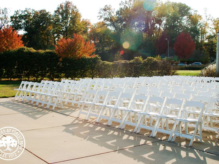 Tmx 1417541588840 Ceremonysite3 Saint Louis, MO wedding venue