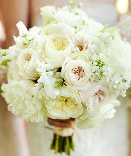 kara davis bouquet