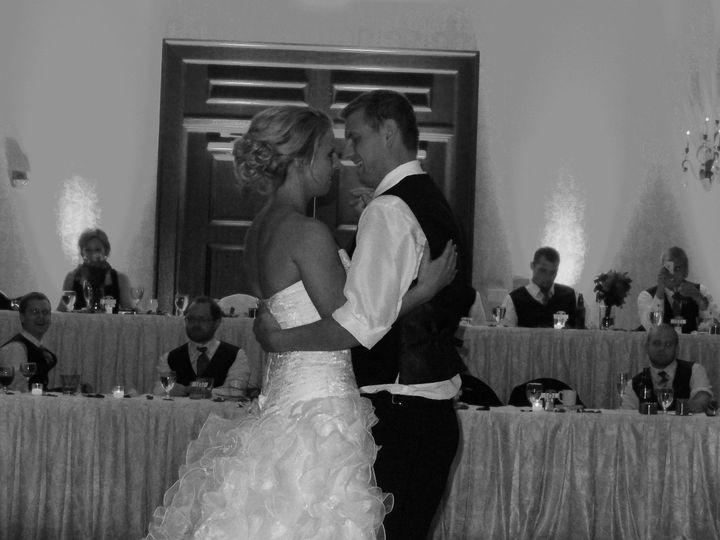 Liz & Andy O'Connor Wedding Marriott West Milwaukee WI September 28, 2013