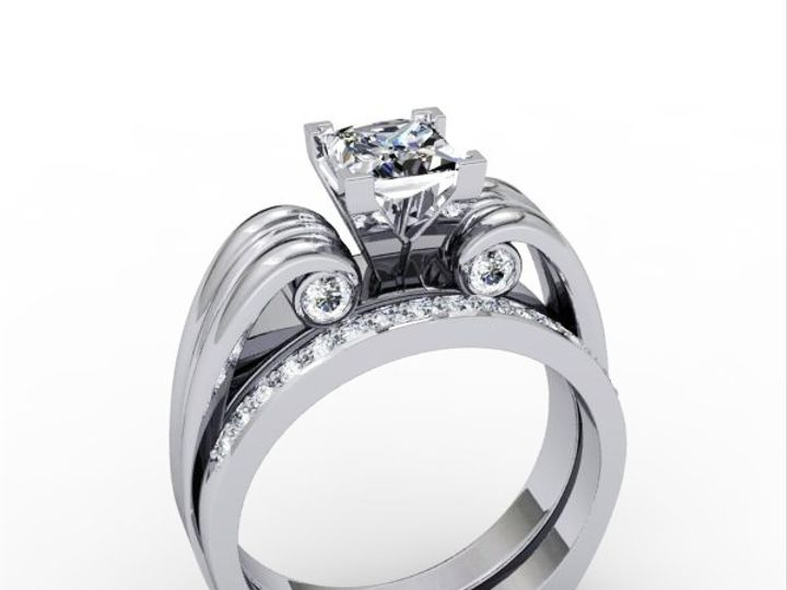 Tmx 1377627635054 Sherrie 5 Wylie wedding jewelry