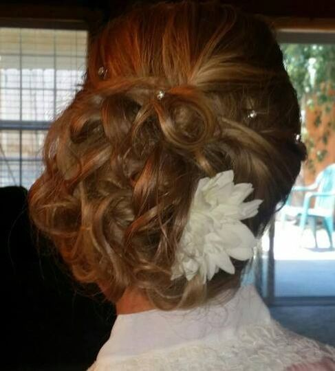 Hair: Mary Marshock