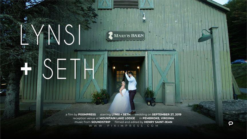 Lynsi + Seth