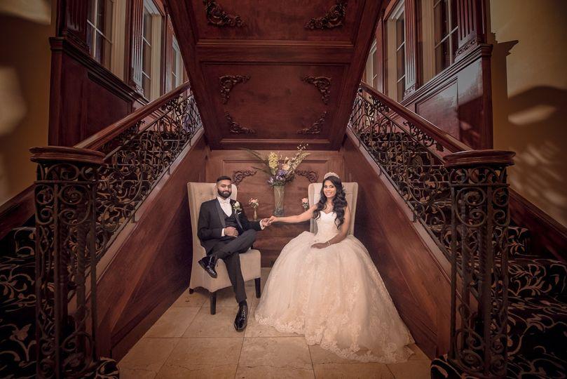 Marry You Wedding