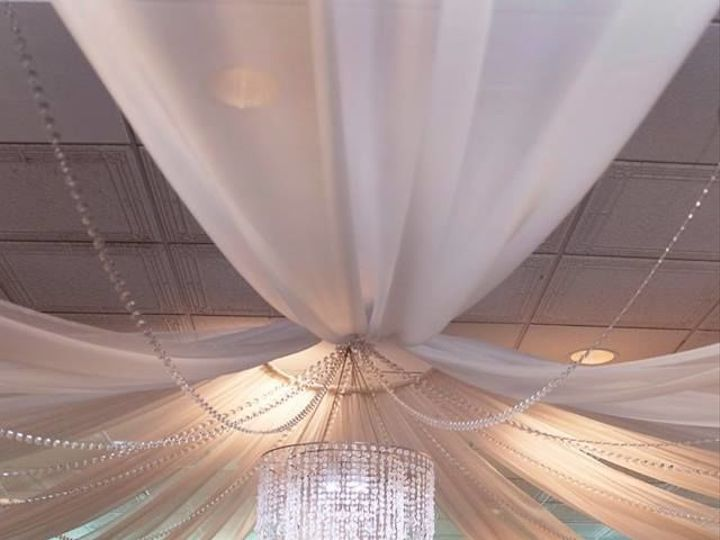 Tmx 1530054405 7820bae3f0409b0f 1530054404 Dd73f5cc8d60761d 1530054393648 15 Ceiling 2 Lutz, Florida wedding eventproduction