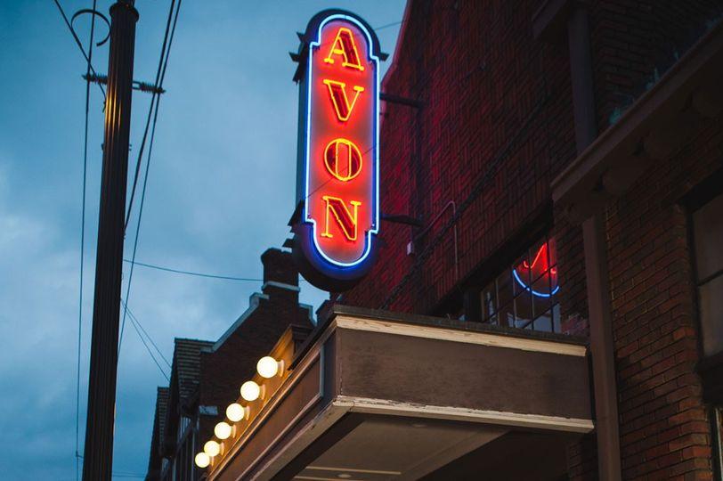 The Avon Theater