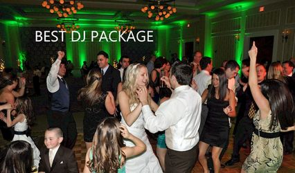 Wichita Wedding DJ 1