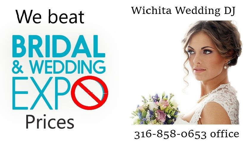 We Beat Bridal Expo Prices