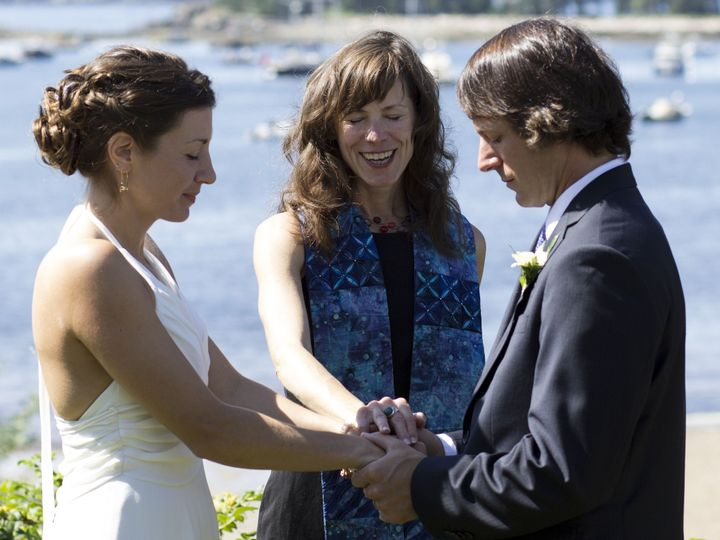 Tmx 1395161932919 Prayer Weddin Bath, ME wedding officiant