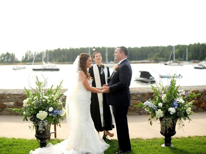 Tmx 1474206869383 Candksebasco Bath, ME wedding officiant