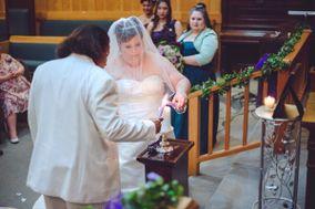 Savage House Weddings