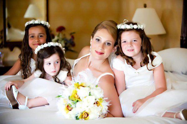 bridewithkids
