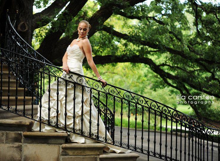 amanda wedding photo shoot