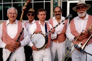 Dixieland Show Band