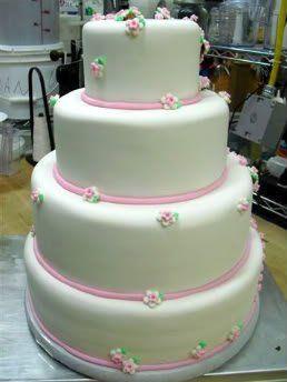 Tmx 1306087671881 CHeryBlossomBackHR1 West Hills wedding cake