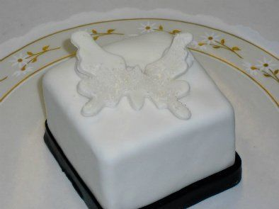 Tmx 1306087683818 Square3HR West Hills wedding cake
