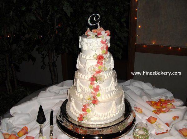 Tmx 1306087687677 WeddingCakeG West Hills wedding cake