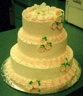 Tmx 1306087695818 WeddingCake3tierround003 West Hills wedding cake