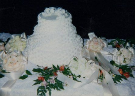Tmx 1306087697584 WeddingCake3tiers010 West Hills wedding cake