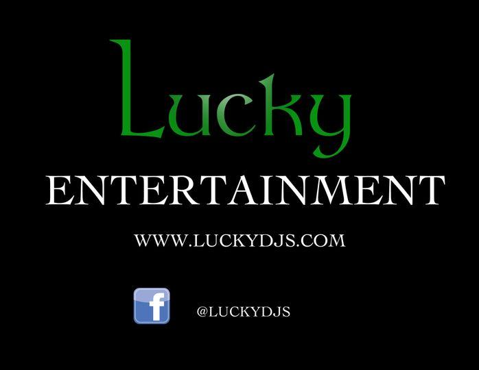 Lucky Entertainment
