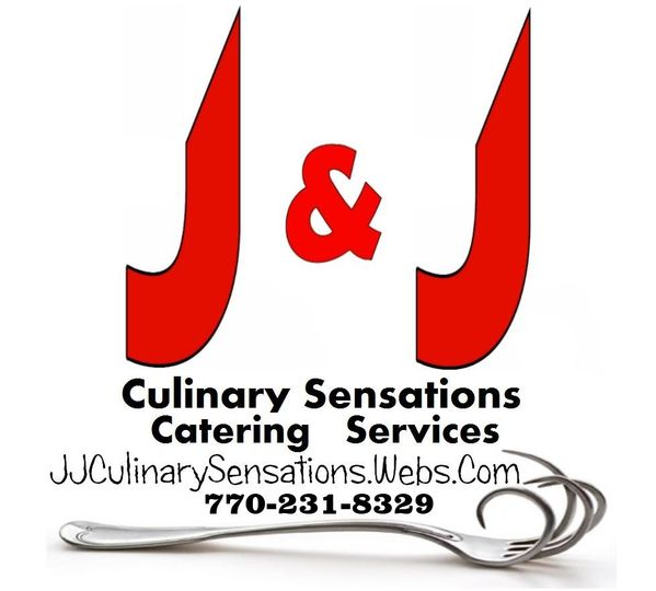 J&J Culinary Sensations