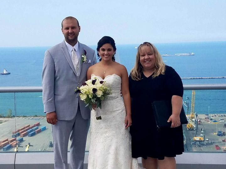 Tmx 1508100574844 2154421814264781474357365331710810423751594o Cleveland wedding officiant