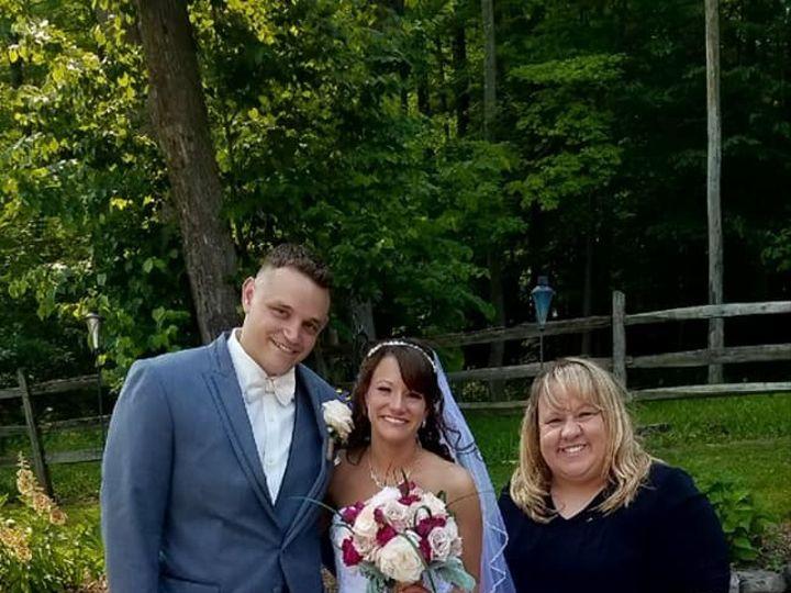 Tmx 1508100865845 1902944913382204995948351826010945506334421n Cleveland wedding officiant