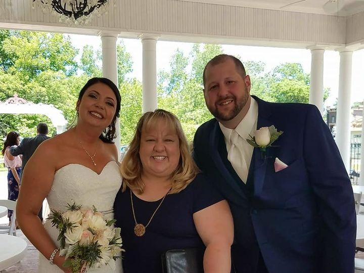 Tmx 1508100874327 194205621350787918338093455412594363678397n Cleveland wedding officiant