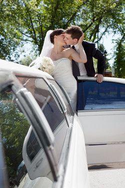 limo wedding2