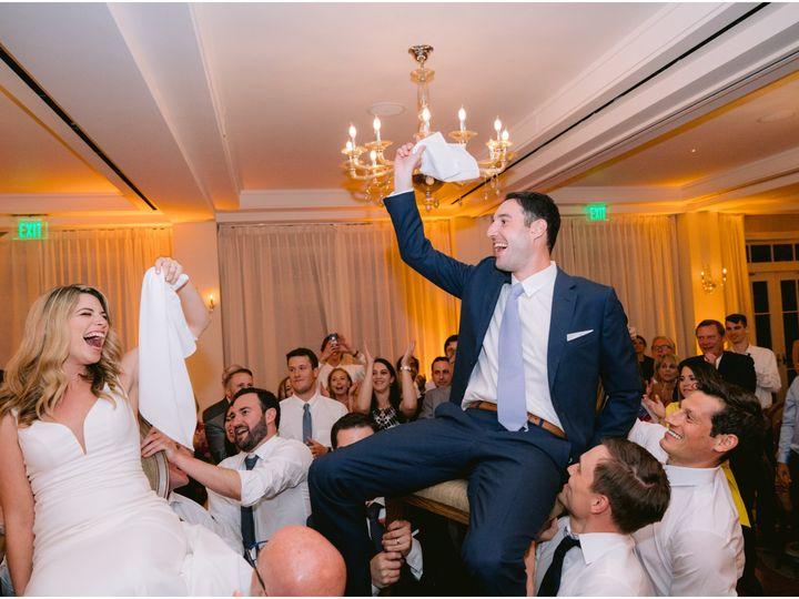 Tmx Couple Dancing Hora Belmond El Encanto Weddingphotographer 51 39946 159594732176909 Goleta, CA wedding dj