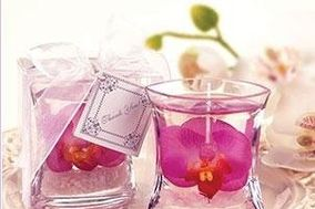 Woodens Party Favors & Delights