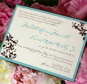 Tmx 1264268840476 Daniella Carlisle wedding invitation