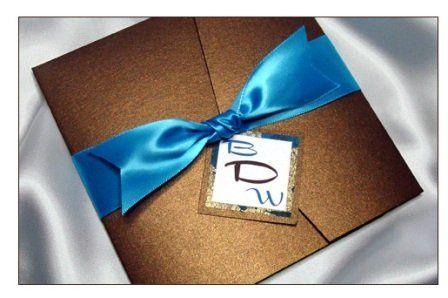 Tmx 1264268842304 Fantasia Carlisle wedding invitation